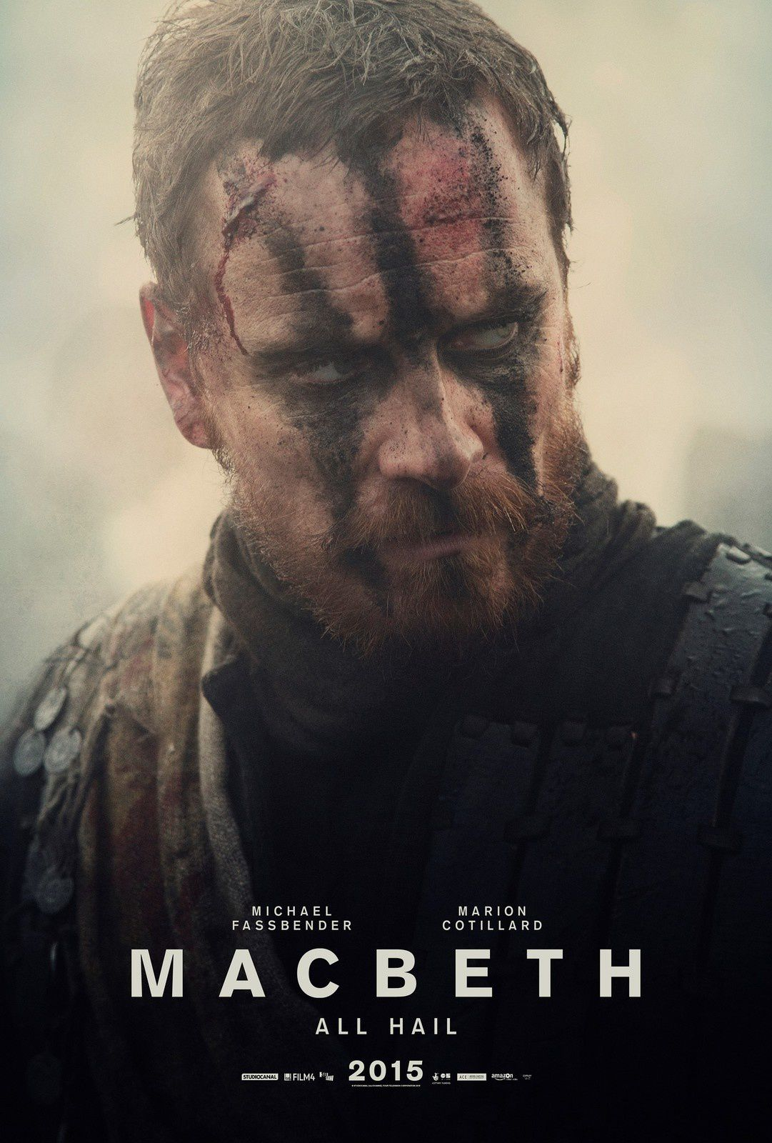Macbeth - Bande Annonce VOST