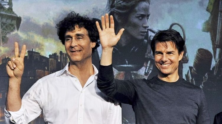 Après Edge of Tomorrow, Tom Cruise et Doug Liman partent dans l'espace pour Luna Park