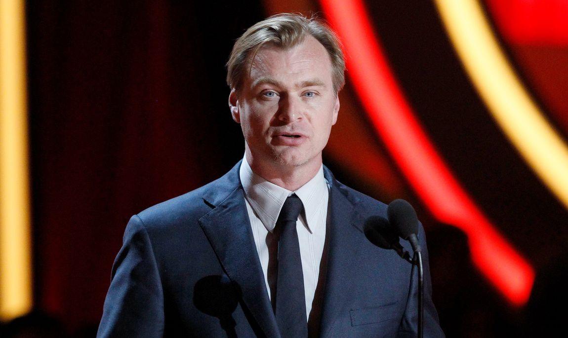 Le prochain Christopher Nolan annoncé pour 2017 et c'est un mystère total