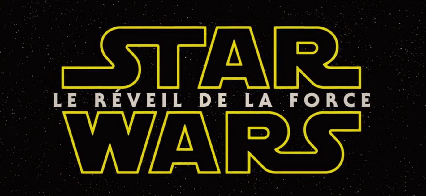 Star Wars 7 Le Réveil de la Force sortira en France plus tôt !