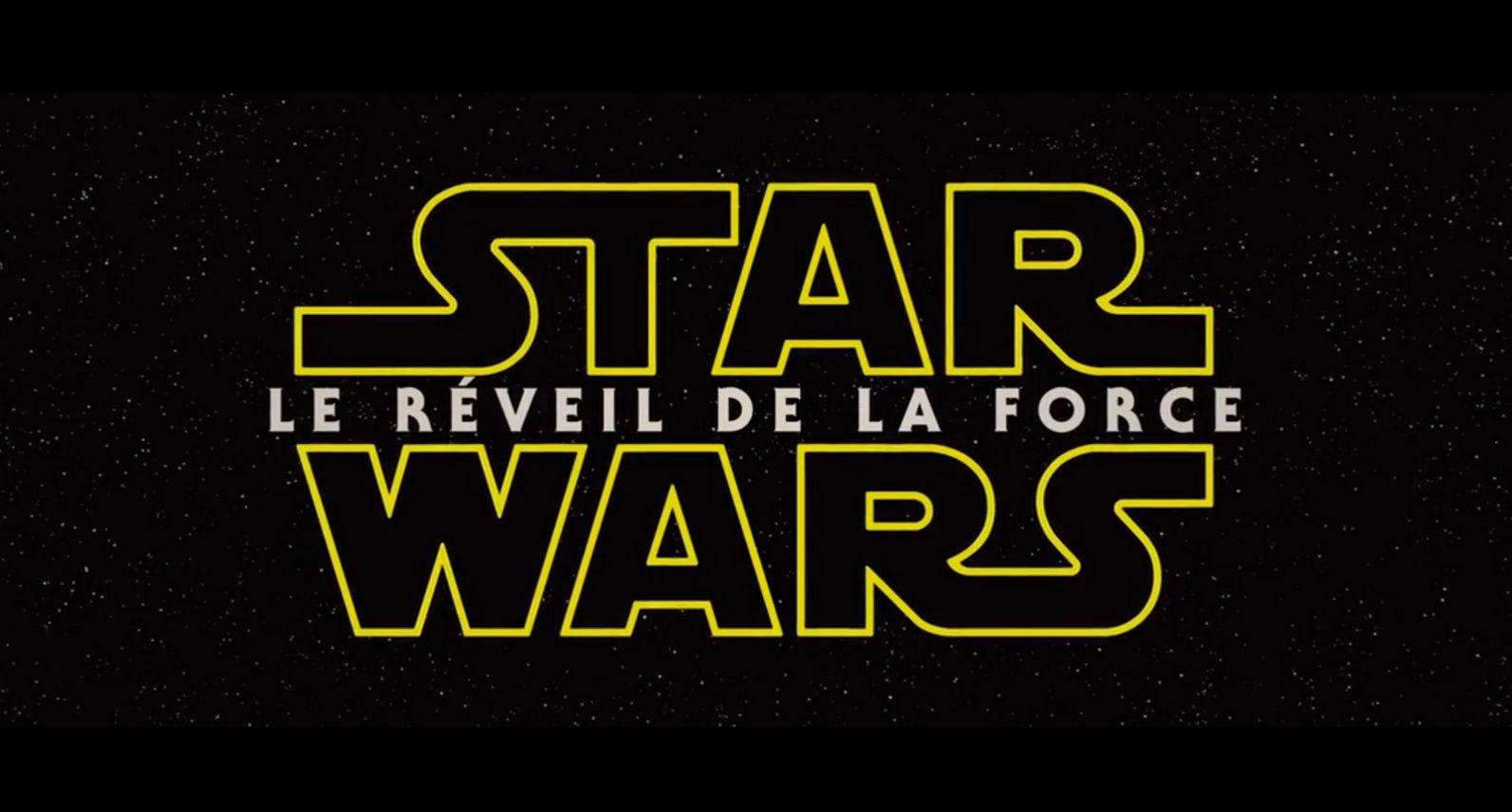 Une scène post-générique dans Star Wars 7 ?