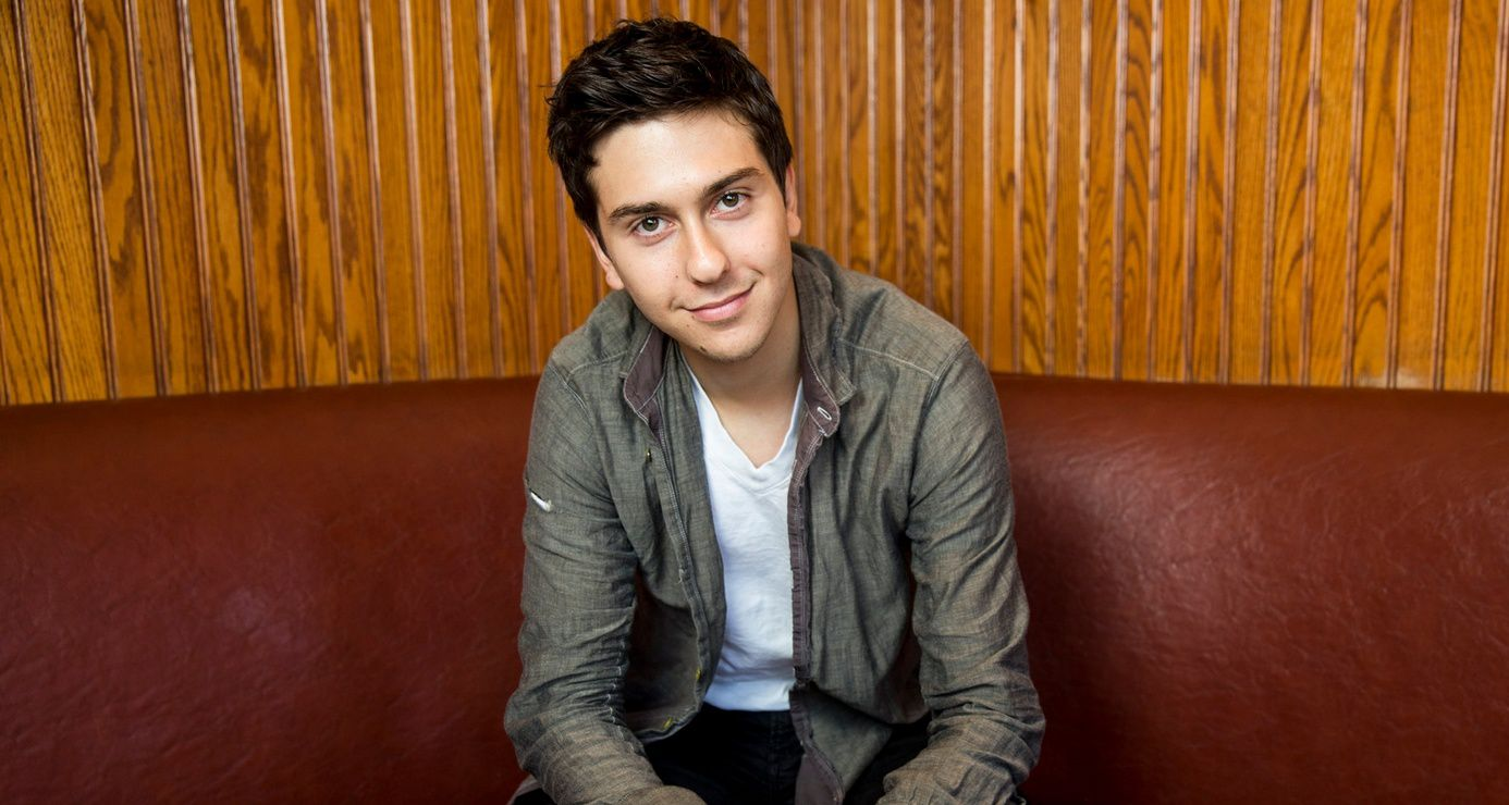 Nat Wolff rejoint le casting de Death Note !