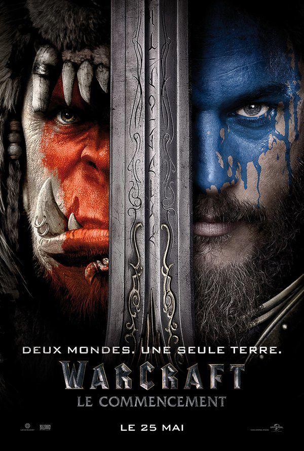 Warcraft : Le Commencement - Teaser VO