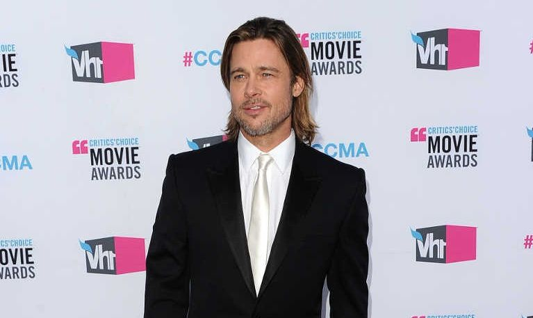 Brad Pitt va produire un film de science-fiction sur le piratage informatique, les virus et la fin du monde