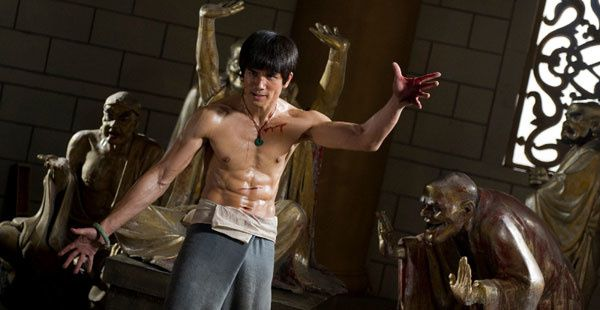Birth of the Dragon : Philip Ng jouera Bruce Lee dans son biopic