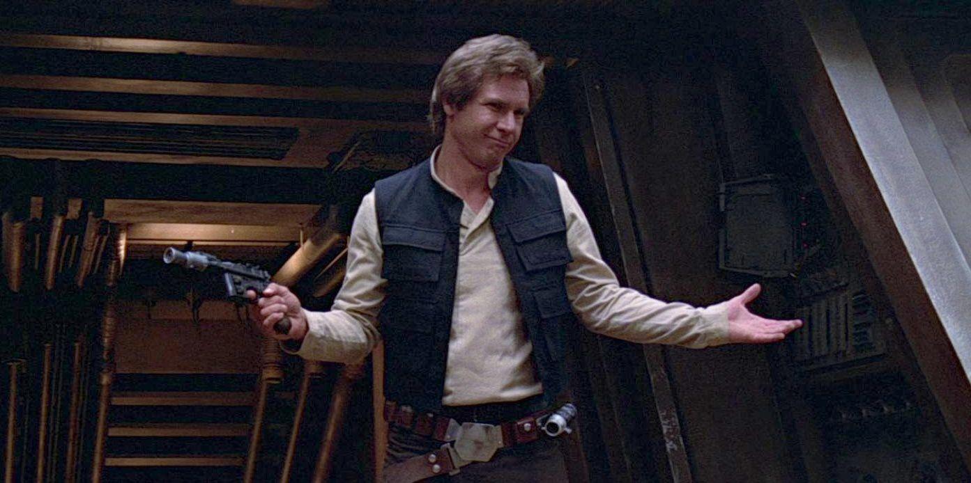 Le film Star Wars sur Han Solo se déroulerait 10 ans avant Un Nouvel Espoir
