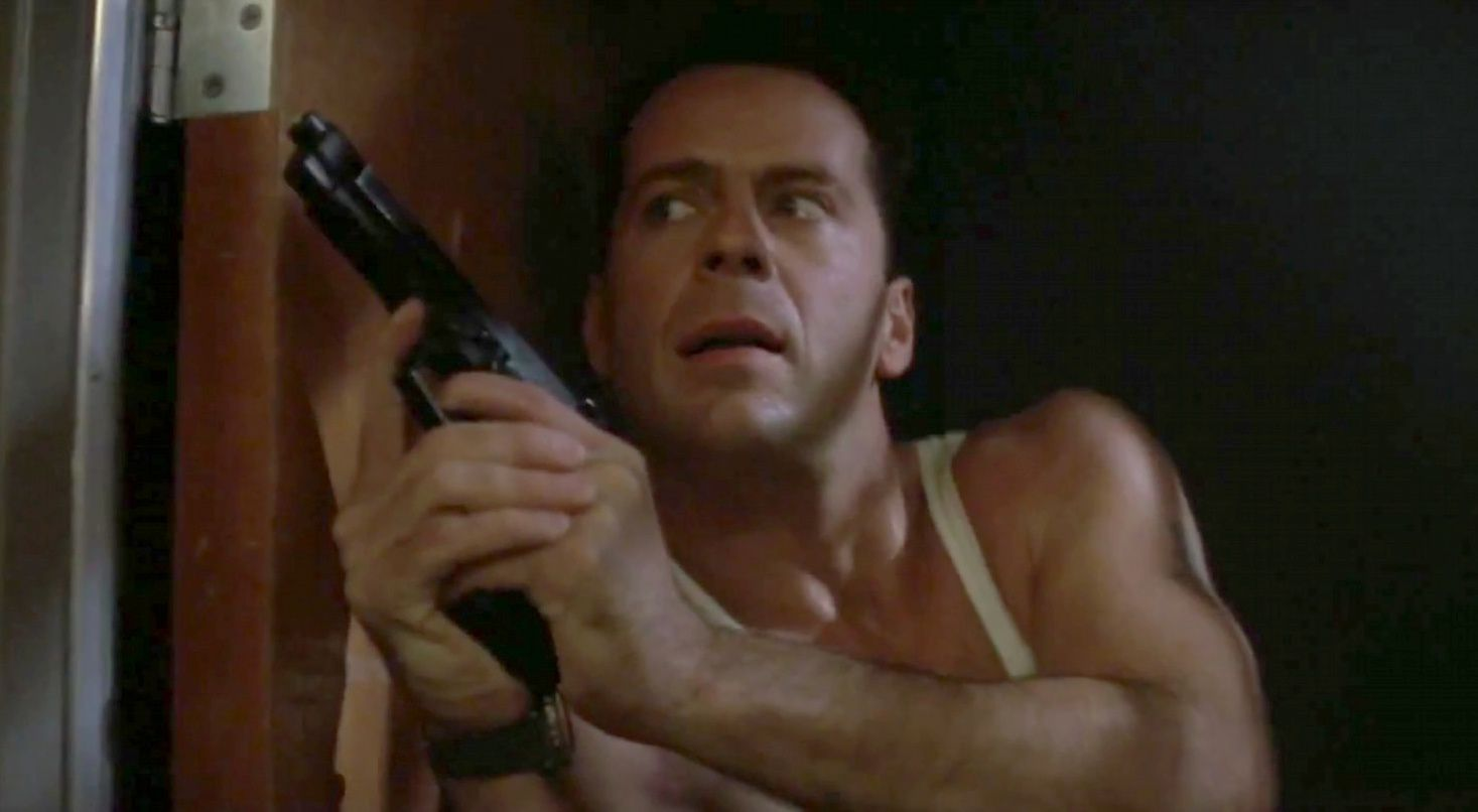 Die Hard Year One : Bruce Willis aura toujours un rôle important