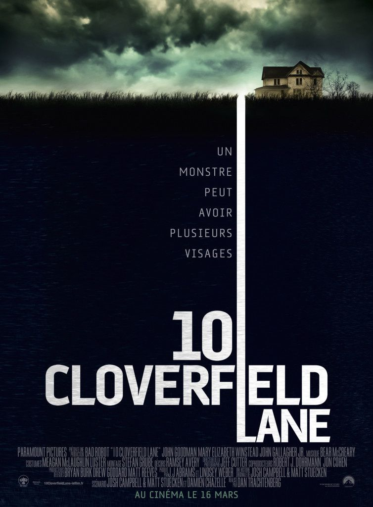 10 Cloverfield Lane - Spot Super Bowl VO