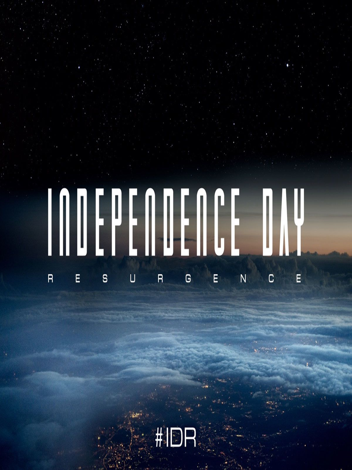Independence Day Resurgence - Spot Super Bowl VO