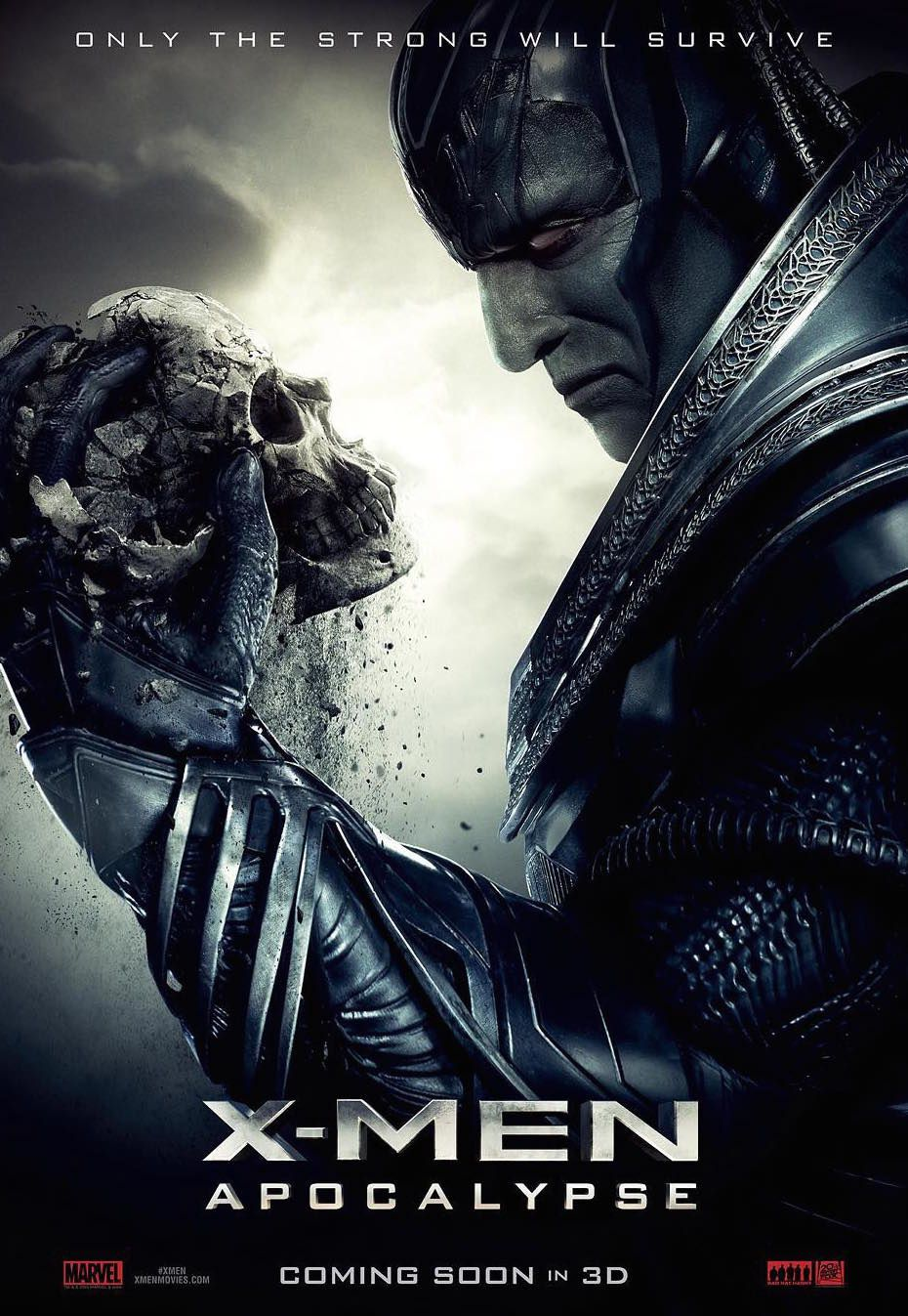 X-MEN APOCALYPSE - Spot Superbowl VO