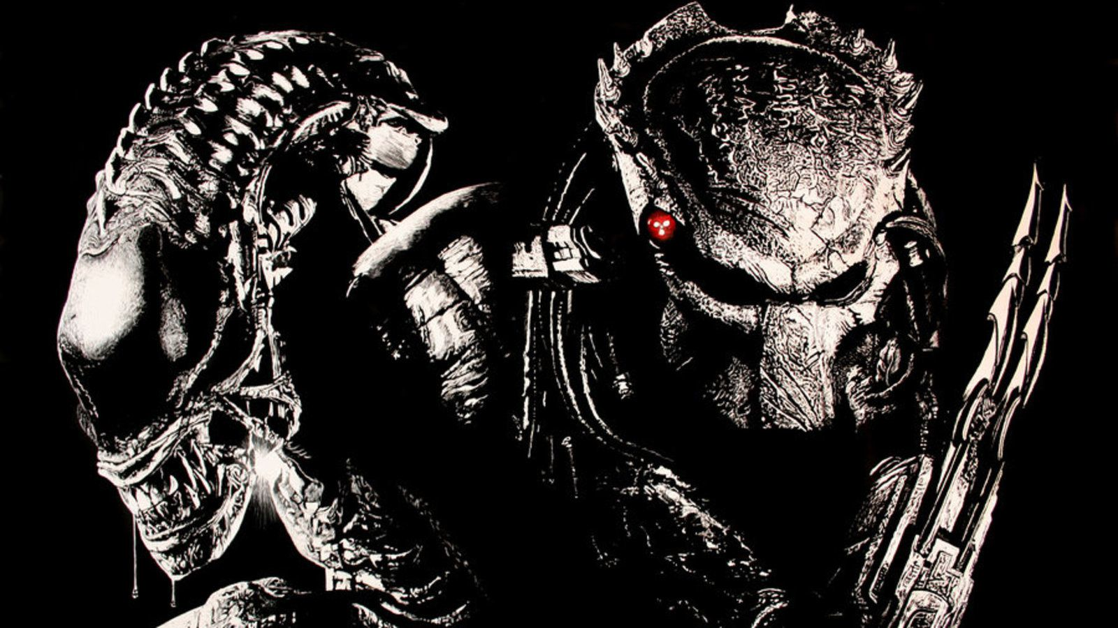Alien : Covenant sortira plus tôt, mais pas Predator