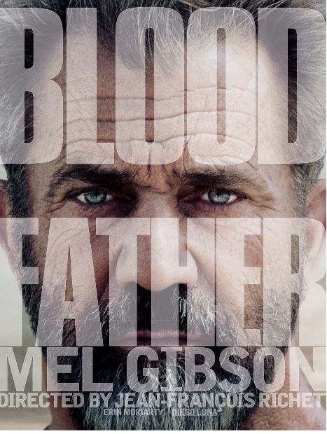 Blood Father - Bande Annonce VO