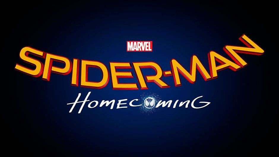Spider-Man dévoile son titre officiel et son logo