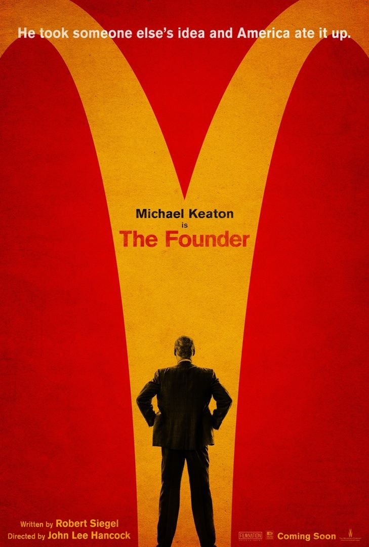 The Founder - Bande Annonce VO