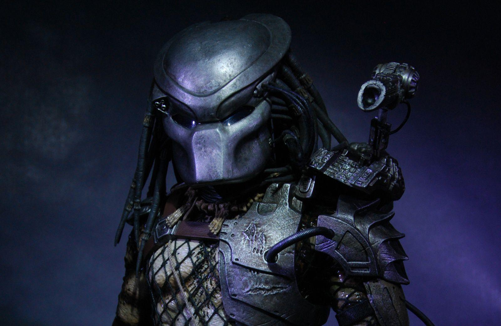 Shane Black annonce que son Predator partira en tournage en octobre