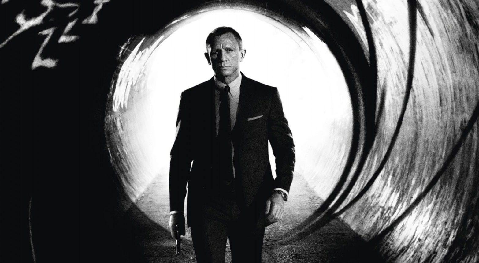 Daniel Craig aurait dit définitivement non à un autre James Bond
