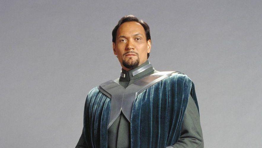 Le père de la Princesse Leïa serait de retour dans Rogue One