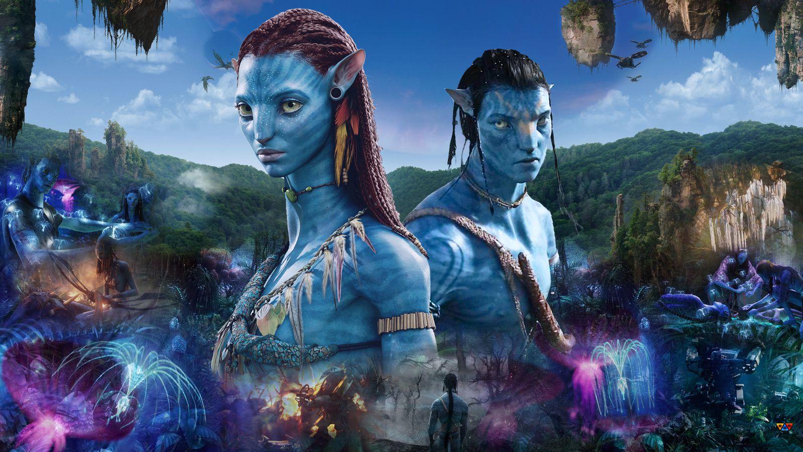Le tournage d'Avatar 2 confirmé pour début 2017