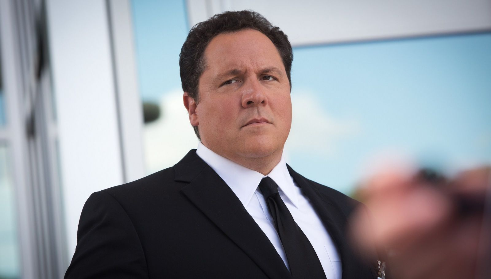 Jon Favreau redevient Happy Hogan pour Spider-Man : Homecoming