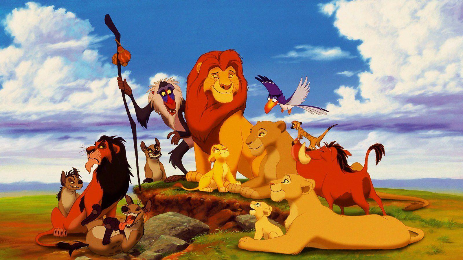Après Le Livre de la Jungle, Jon Favreau réalise la version live du Roi Lion pour Disney