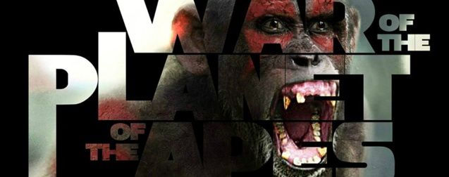 War of The Planet of the Apes - Teaser Comic Con VO