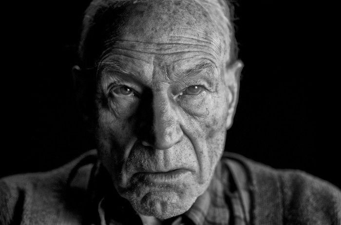Logan : photo du Professeur X et infos sur l'intrigue