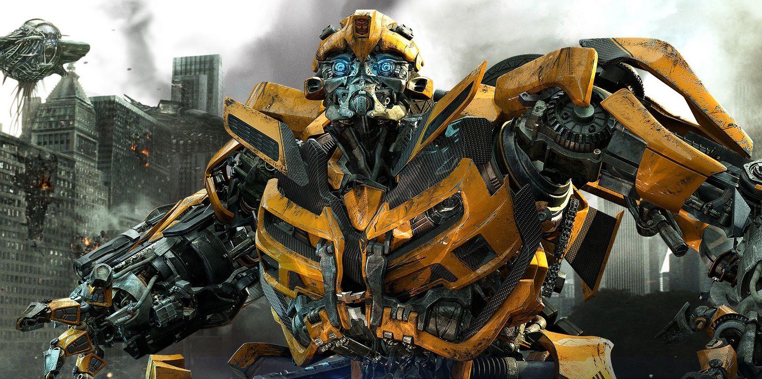 Transformers : un spin-off sur Bumblebee se concrétise