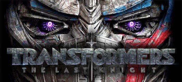 Transformers : The Last Knight – Posters animés