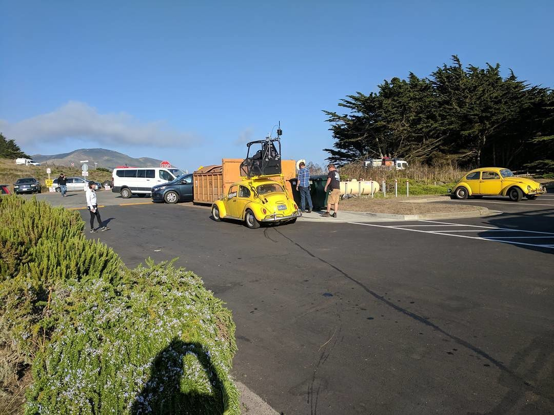 Transformers : Bumblebee – Images du tournage du Spin-off