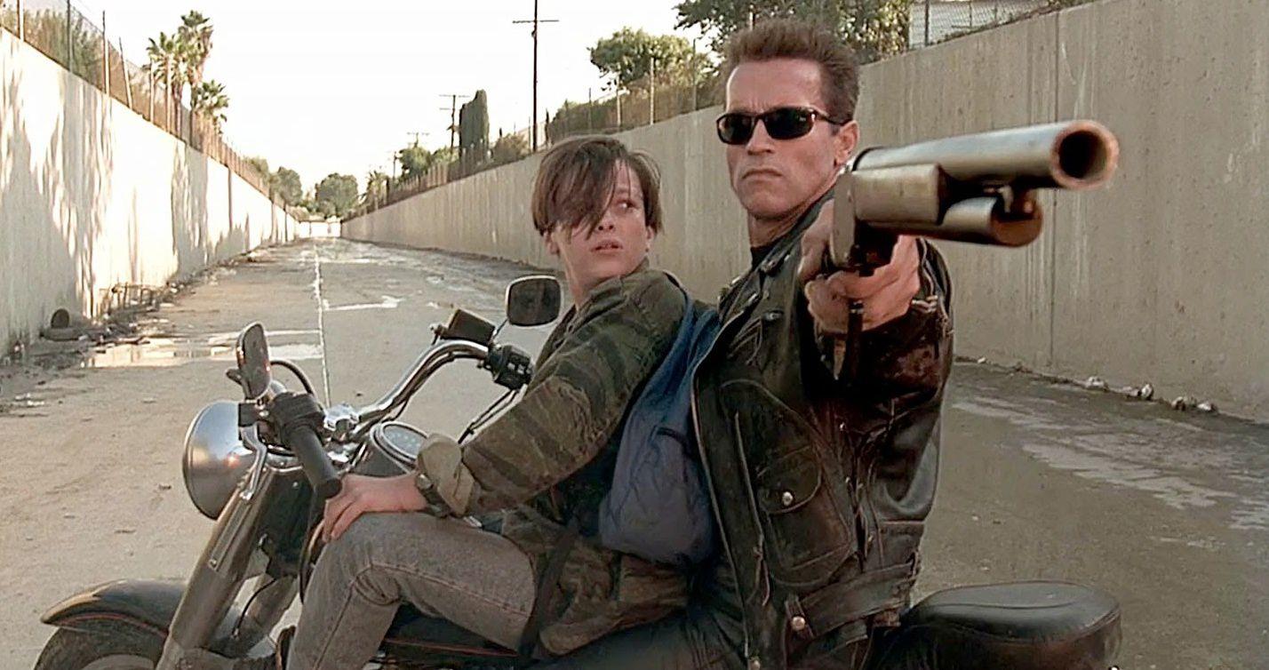 C'est officiel, Terminator 6 a bel et bien trouvé son réalisateur