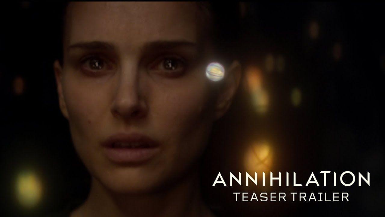 Annihilation - Bande Annonce VO