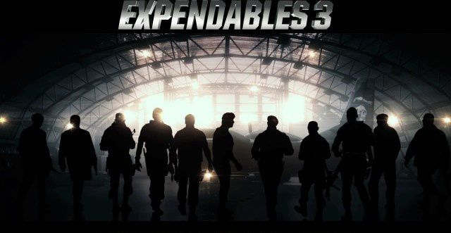 The Expendables 3 - Teaser VO