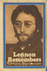 JOHN LENNON &quot&#x3B;THE ROLLING STONE INTERVIEW&quot&#x3B; 1970