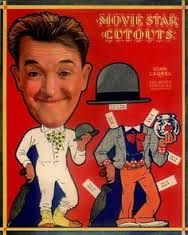 SALUTE TO STAN LAUREL