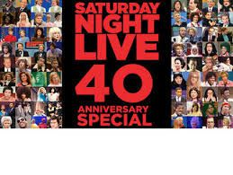 40 EME ANNIVERSAIRE DU SATURDAY NIGHT LIVE LE 15 FEVRIER 2015 AVEC PAUL MCCARTNEY &amp&#x3B; PAUL SIMON