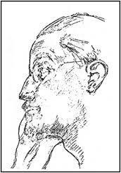 JAMES JOYCE BY MINA LOY 1922