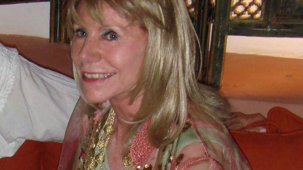 ANNE MARIE CROWET MODELE DE RENE MAGRITTE