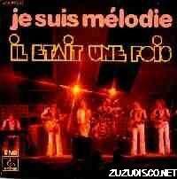 45 t Pathé Marconi C 010-14368 Je suis mélodie S. Koolenn - R. Dewitte Dans les égouts S. Koolenn - R. Dewitte