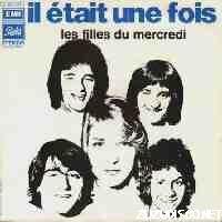 45 t Pathé Marconi C006-12394 Les filles du mercredi S. Koolenn - R. Dewitte Dans tout l'univers S. Koolenn - R. Dewitte