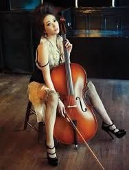 CELLO GIRLS