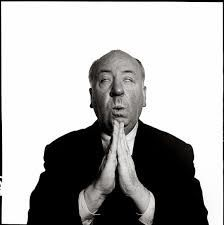 ALFRED HITCHCCOK