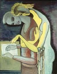 L'ART D'EMILE FRANDSEN