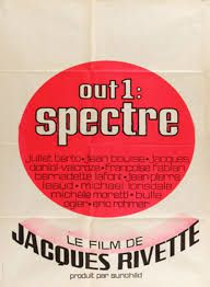 MORT DE JACQUES RIVETTE