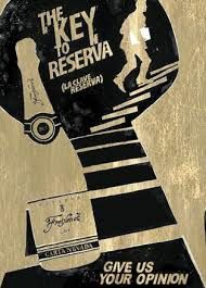 &quot&#x3B;The Key to Reserva&quot&#x3B;  Alfred Hitchcock by Martin Scorcese