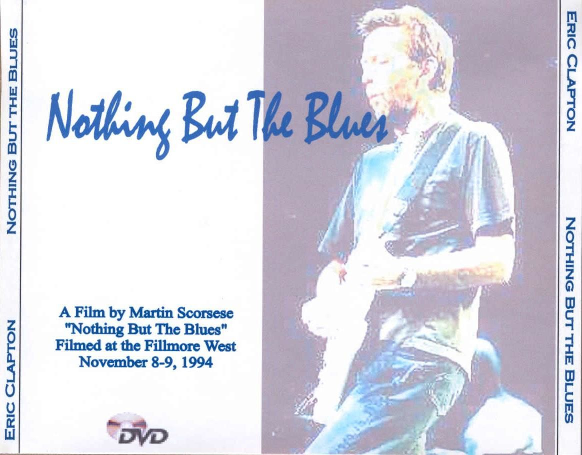 &quot&#x3B;Nothing But The Blues&quot&#x3B; Martin Scorcese (1995)