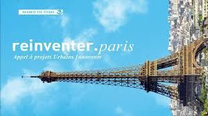 REINVENTER PARIS