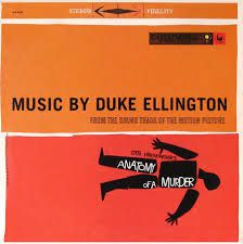 SAUL BASS RECORD COVERS