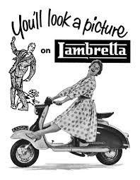 SCOOTER, VESPA &amp&#x3B; LAMBRETTA ...