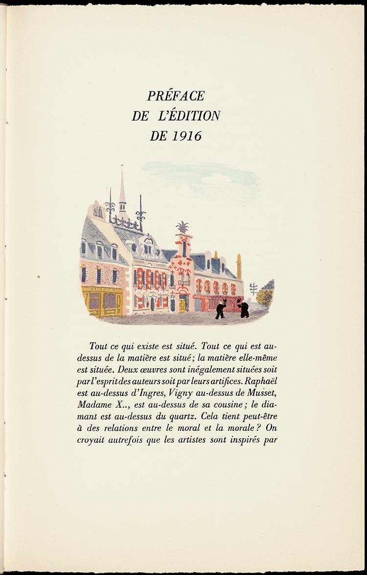 &quot&#x3B;LE CORNET A DES&quot&#x3B; MAX JACOB (1917)