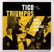 TICO &amp&#x3B; THE TRIUMPHS (PAUL SIMON)